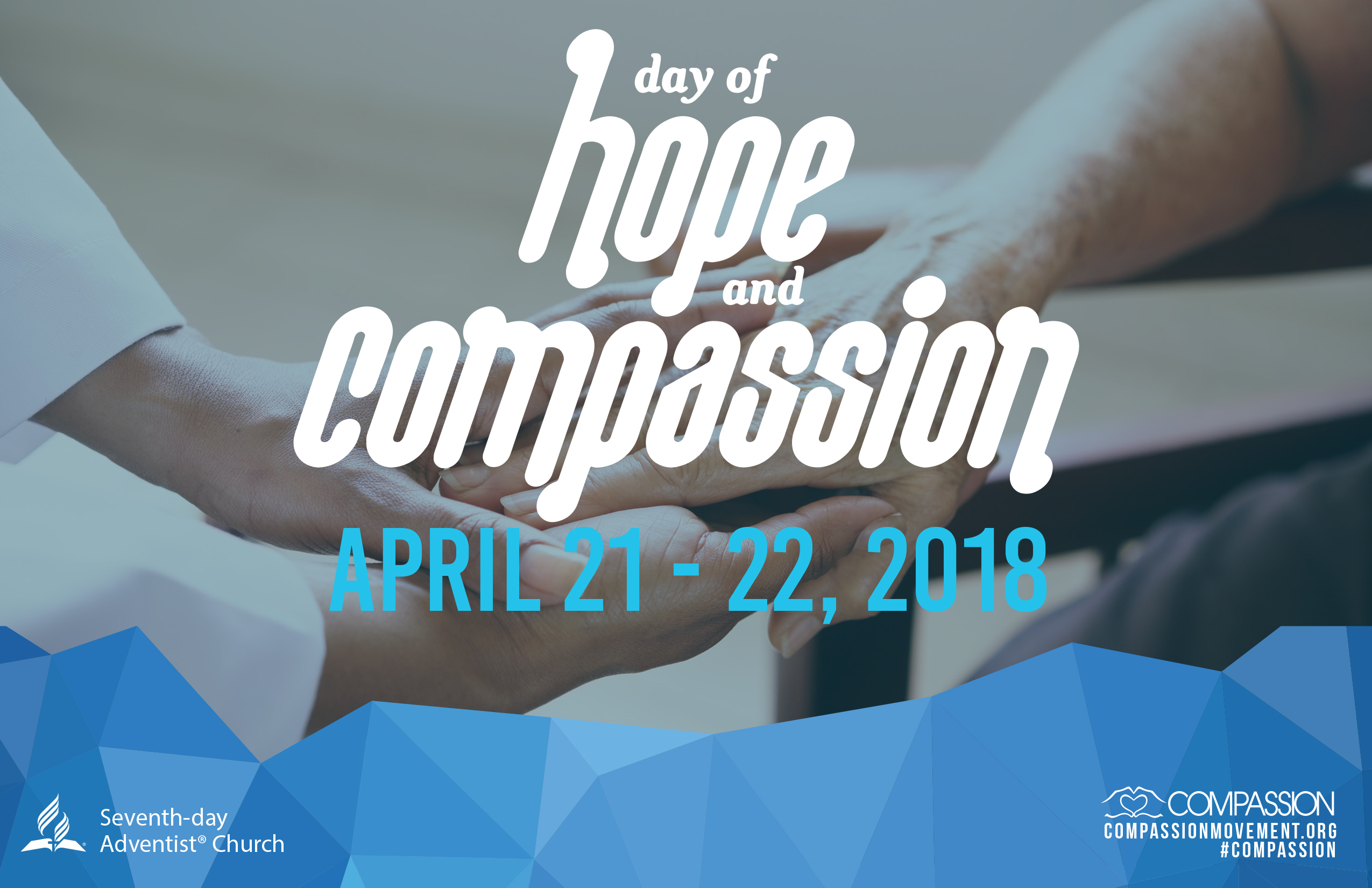 hope and compassion